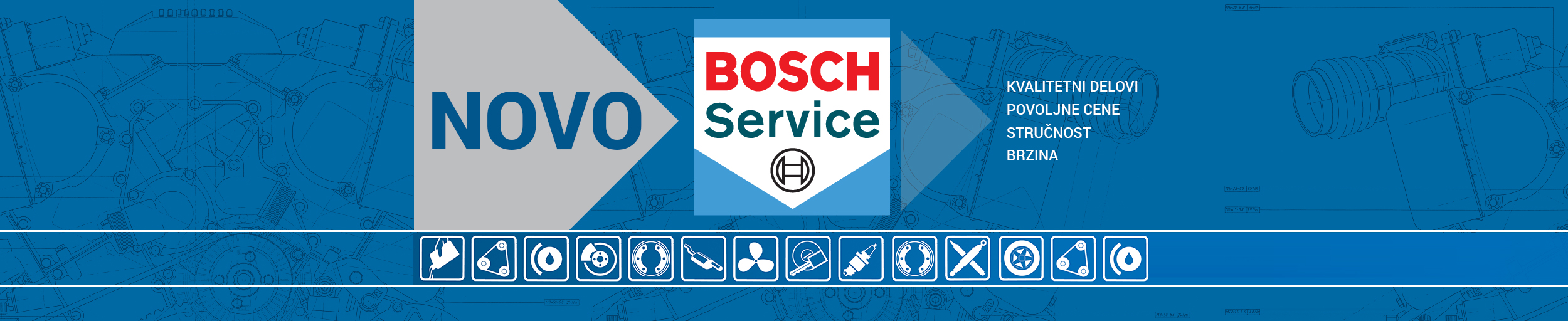 Bosch-Car Delovi