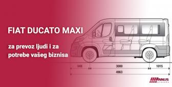 Fiat Ducato MultiJet